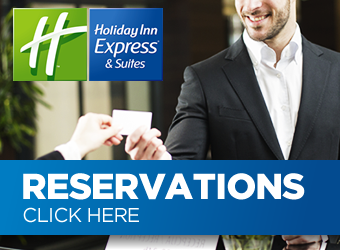 Hampton Inn - Reservations